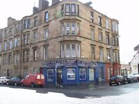 One Bedroom Flat - Allison Street, Govanhill