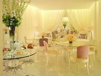 Waiter/ Waitress - The Spatisserie, Immediate Start, Competitive Salary, Mayfair