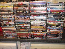 360 various dvd films