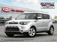2015 Kia Soul LX///FWD///Power group////X-TRA Clean......