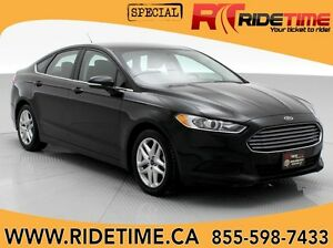 2015 Ford Fusion SE - HUGE VALUE - ONLY $105 Bi-Weekly!