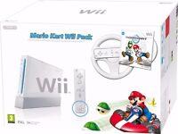 Nintendo Wii - excellent condition