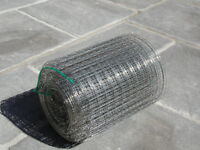 SOLAR PANEL BIRD EXCLUSION stainless steel wire