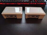 2x Raspberry Pi's 2 BRAND NEW