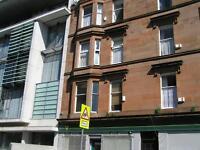 Hill Street - 1 Bedroom Furnished Flat