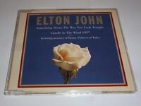 CD ELTON JOHN CANDLE IN THE WIND 1997 (448)