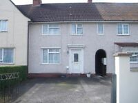 No Admin Fees, STUDENT PROPERTY, 4-bedroom house in Horfield close to the Filton Ave, Furnished
