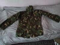 Gore-tex Army Jacket 180/96 *Mint Condition*