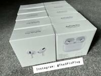 Apple AirPods Pro Wireless Headphones BRAND NEW SEALED