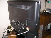 LG. LCD TV. MODEL32LF77**