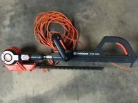 Gardena Telescopic Hedge Trimmer