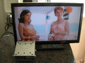 "KENMARK 19"" LCD TV"