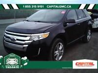 2013 Ford Edge Limited AWD *Leather-Sunroof-Navigation*