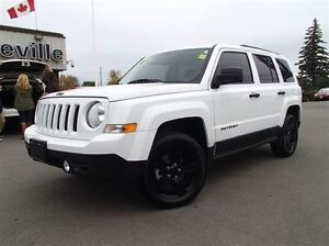 2015 Jeep Patriot Altitude-4X4-Only $124.72 BI-Weekly!
