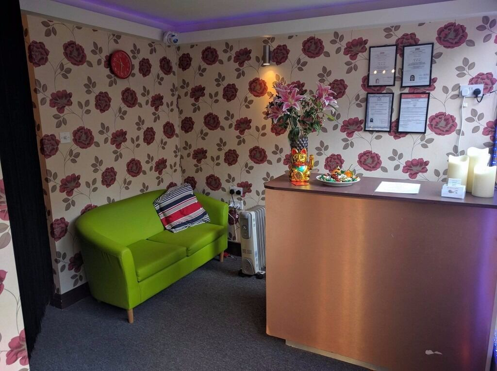 Bamboo Spa Full Body Massage Finsbury Park Lovely Female Therapist From Asia  In -9085
