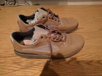 New Rockport Mens Leather Shoes Size 11