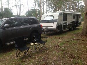 2014 Supreme Spirit Caravan 2400 South Toowoomba Toowoomba City Preview