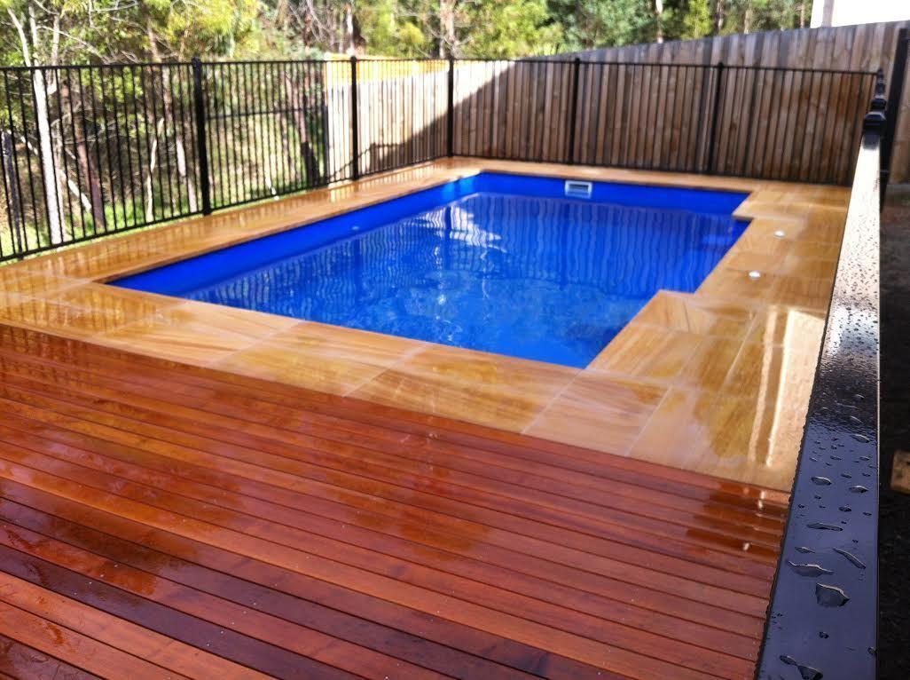 Fibreglass Pools Fibreglass Swimming Pools Diy Pools Australia Aud 11 Picclick Au