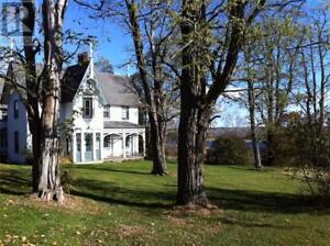 104 Tilley Road Gagetown, New Brunswick