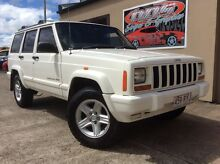 2001 Jeep Cherokee Classic Wagon Eight Mile Plains Brisbane South West Preview