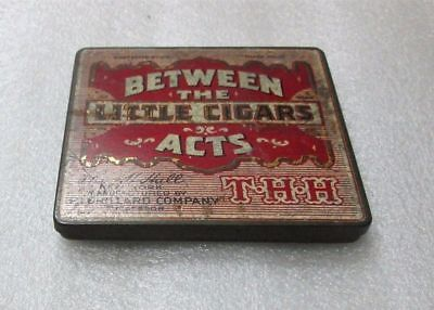 "Банки ""BETWEEN THE ACTS LITTLE CIGARS"""