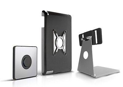 IKIT-Mini: OmniMount Case, Desktop Stand, and Wall Mount for iPad Mini, Mini 2
