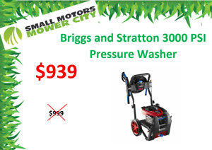 Briggs and stratton pressure washer tools diy gumtree briggs and stratton pressure washer tools diy gumtree australia free local classifieds fandeluxe Choice Image