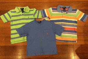 Size 4 Polo by Ralph Lauren shirts Mount Eliza Mornington Peninsula Preview