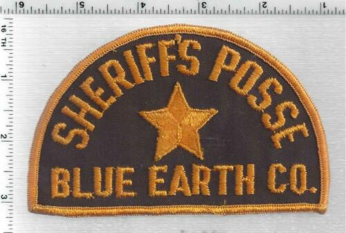Blue Earth County Sheriff