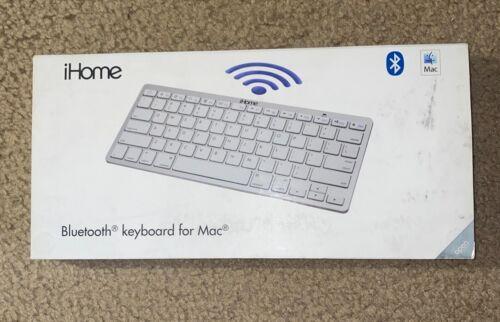 iHome Bluetooth Keyboard