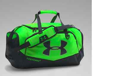 Under Armour UA Storm Undeniable SM Duffle II New 1263969 389