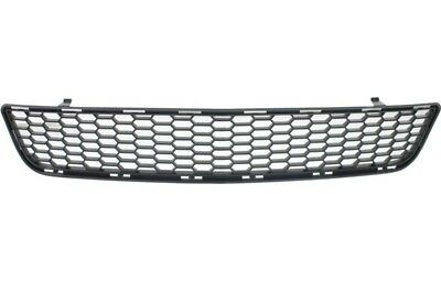 New Front Bumper Lower Grille Black Fits 2011-2014 CHEVROLET CRUZE w/ RS Package