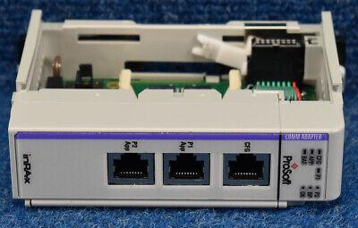 Mint Prosoft Mvi69-dfcm Mvi69dfcm Compactlogix Df1 Communication Module