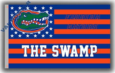 Florida Gators College Football team Stars flag 90x150cm 3x5ft best