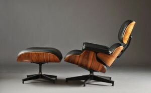 and herman lounge eames miller canada gr shop chair ottoman