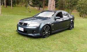 $77 P/Week SS 6.0L  2009  NO DEPOSIT FINANCE Commodore *93Klms* Worongary Gold Coast City Preview