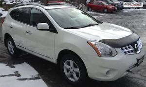 2013 Nissan Rogue SPECIAL EDITION AWD SUNROOF, BLUETOOTH AND MOR
