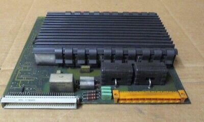 Abb Dsqc 236g Axis Controller Board