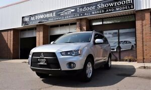 2010 Mitsubishi Outlander LS AWD NO ACCIDENT