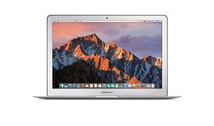 "MacBook Air 13.3"" 2015 