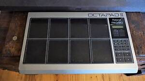 ROLAND Octapad II pad 80 Cherryville Adelaide Hills Preview