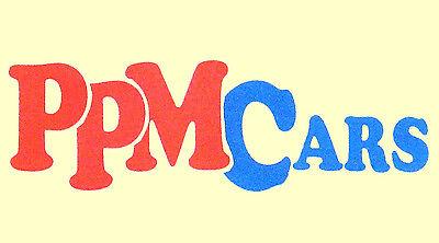 PPMCars
