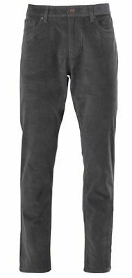 Copper & Oak Supply Co Stretch Corduroy Pants Jeans