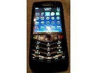 Blackberry 9105 pearl