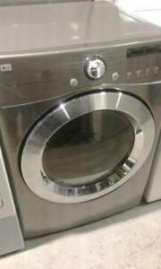 LG Front Load Dryer WITH FREE DELIVERY+ INSTALLATION