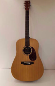GUITARE ACOUSTIQUE MARTIN DX1AE 649.95$