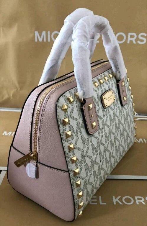 f1652e48e4a4 Michael kors women ladies MK LOGO BRAND NEW HAND BAG RRP £350 QUICK SALE