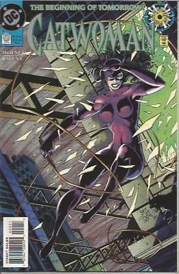 CATWOMAN (1994) #0 Back Issue (S)