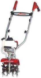 MANTIS DELUXE 4 STROKE TILLER WITH FREE KICK STAND
