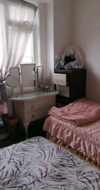 3 bedroom house (home swap)not for rent
